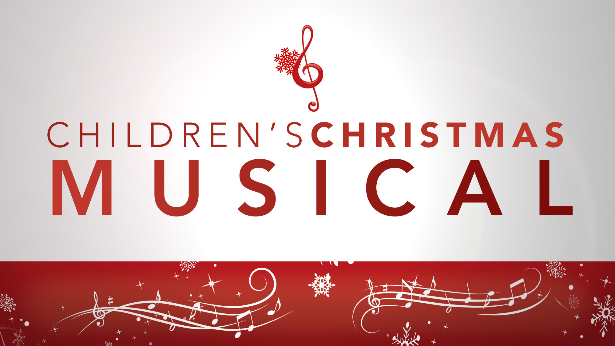 Children\'s Christmas Musical – TEMP | Mount Olivet UMC